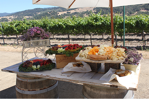 solvang hotel catering services